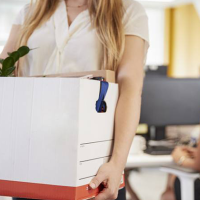 Navigating the Emotional Side of a Career Transition