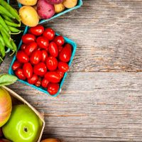 Organic Food Statistics About the 2020 Market (Infographic)