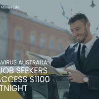 Coronavirus Australia: How job seekers can access $1100 a fortnight