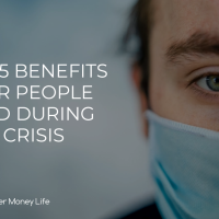 The 5 benefits your people need during this crisis