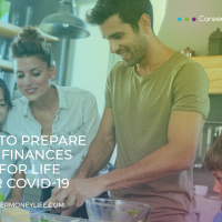 How to prepare your finances now for life after COVID-19
