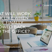 What will work look like when we're finally allowed back into the office?