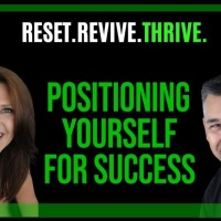 Position Yourself For Success!